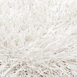 SG Polly Premium Outdoor white | Formatteppiche / Designerteppiche | kymo