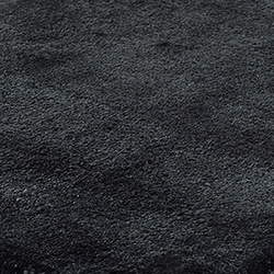 Studio NYC Classic Edition pure black | Tapis / Tapis design | kymo