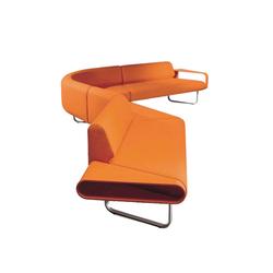 Yuku | Lounge sofas | Rossin