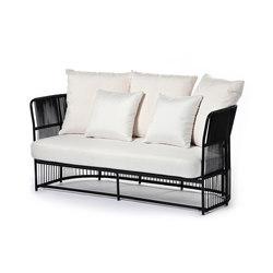 Tibidabo sofa | Garden sofas | Varaschin