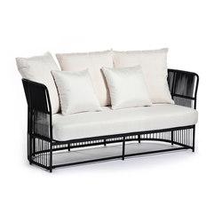 Tibidabo sofa | Gartensofas | Varaschin