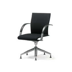 Ahrend 350 visitor chair | Sillas | Ahrend