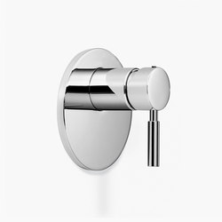 Tara. - xStream single-lever mixer | Shower controls | Dornbracht