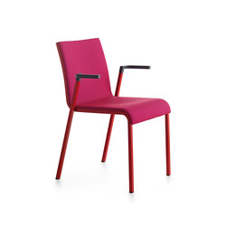 Persia P | Multipurpose chairs | Crassevig