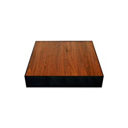 Ballot Box XL | Tables basses | Phase Design