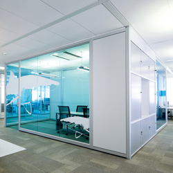 Actuno | Partitions | Steelcase