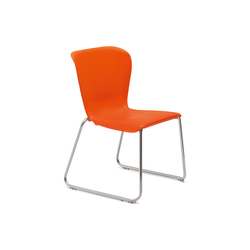 Westside Chair | Chairs | Steelcase