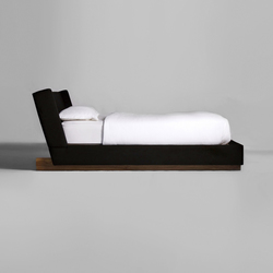Trax Bed | Letti matrimoniali | Phase Design