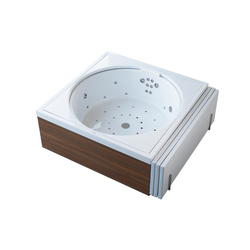 Blue Moon Minipiscinas | Hydromassage baths | DURAVIT