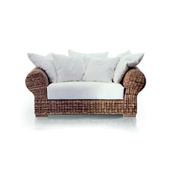 Croco 01 02 | Sofás de jardín | Gervasoni