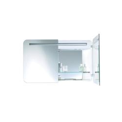 PuraVida - Armoire de toilette | Armoires à miroirs | DURAVIT