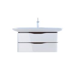 PuraVida - Vanity | Wall cabinets | DURAVIT