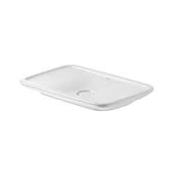 PuraVida - Basin | Wash basins | DURAVIT