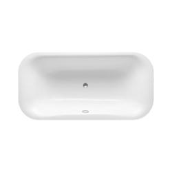 PuraVida - Bathtub | Free-standing baths | DURAVIT