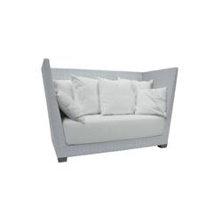 InOut 502 | Garden sofas | Gervasoni
