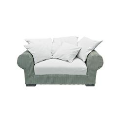 InOut 601 | Garden sofas | Gervasoni