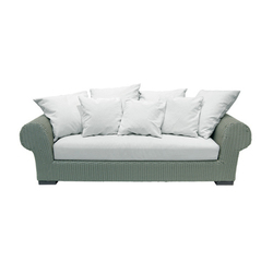 InOut 602 | Garden sofas | Gervasoni