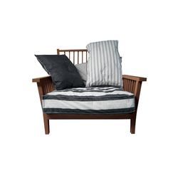 InOut 701 | Garden armchairs | Gervasoni