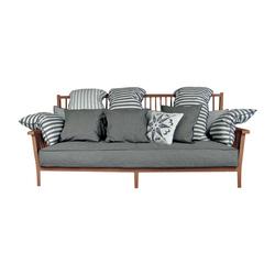InOut 703 | Sofás de jardín | Gervasoni