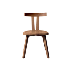 InOut 723 | Restaurant chairs | Gervasoni