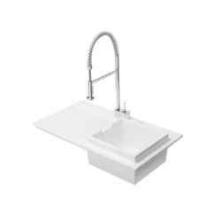Starck K - Küchenspülen | Küchenspülbecken | DURAVIT