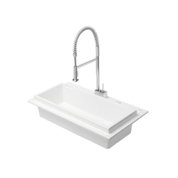 Starck K - Kitchen sinks | Kitchen sinks | DURAVIT