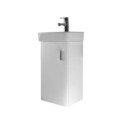 Wash basins-Vanity units-Wash basins-Unik Senso Square-ROCA