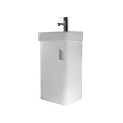 Unik Senso Square | Meubles sous-lavabo | ROCA