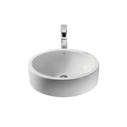 Fuego countertop basin | Wash basins | ROCA