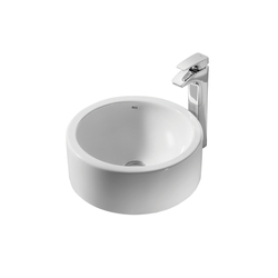 Wash basins-Wash basins-Terra countertop basin-ROCA
