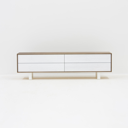 Sweet 64 | Sideboards / Kommoden | Gervasoni