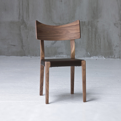 Sweet 21 | Restaurant chairs | Gervasoni