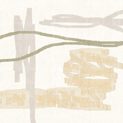 Grand Fleuve 12 01 | Tapis / Tapis design | Diurne