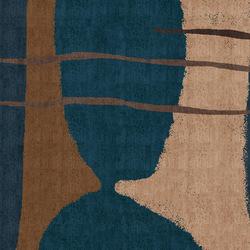Grand Fleuve 39 01 | Rugs / Designer rugs | Diurne