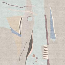 Kimono 15 06 | Tapis / Tapis design | Diurne
