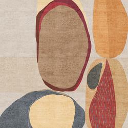 Kimono 07 02 | Tapis / Tapis design | Diurne