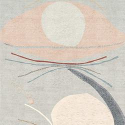 Kimono 04 03 | Tapis / Tapis design | Diurne