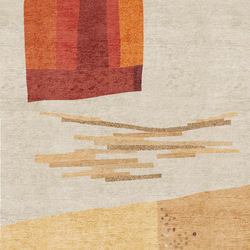 Kimono 01 09 | Tapis / Tapis design | Diurne