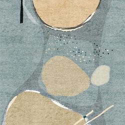 Kimono 12 01 | Formatteppiche / Designerteppiche | Diurne