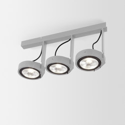 GO-ON 3.0 LED111 | Ceiling-mounted spotlights | Wever & Ducré
