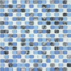 Glacier Mountain G0301 Cirque Lake | Glas Mosaike | Giorbello