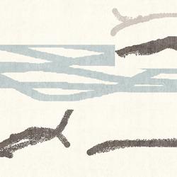Grand Fleuve 09 01 | Rugs / Designer rugs | Diurne