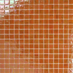 Atlantis G2318 Orange Marmalade | Mosaïques verre | Giorbello