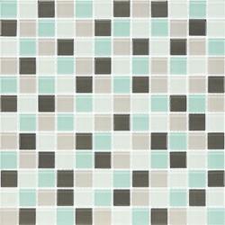 Cristezza Mosaic Select G5706 Serenity | Mosaïques verre | Giorbello