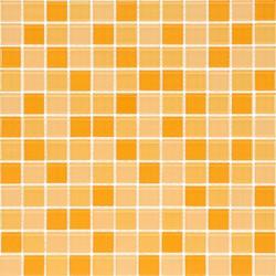 Cristezza Mosaic Select G5710 Tangerine | Mosaïques verre | Giorbello
