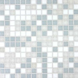 Tesserae Blends G2702 Glacier Bay | Glass mosaics | Giorbello