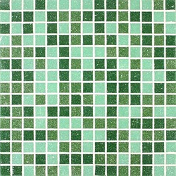 Tesserae Blends G2721 Sherwood Forest | Glass mosaics | Giorbello