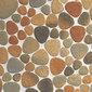 Joy Ciottoli Rustici | Mosaics | Giaretta Italia srl