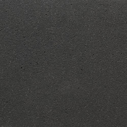 concrete skin | FE ferro liquid black | Concrete panels | Rieder