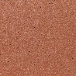 öko skin FE ferro terracotta | Planchas de hormigón | Rieder